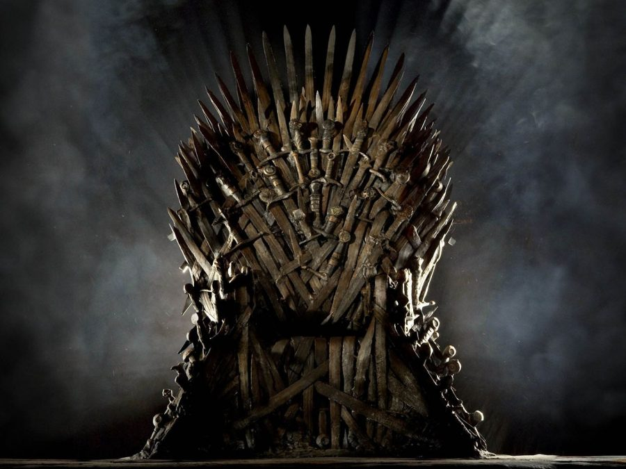 Game of Thrones - Final feliz para trilha sonora.